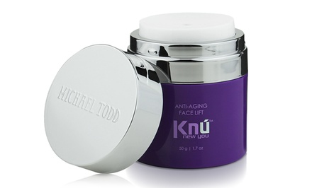 Michael Todd Knu Anti-Aging Face Lift Cream (1.7 Oz.)