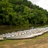 Up to 52% Off Canoe Rental and Camping