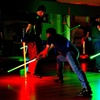 Up to 55% Off Jedi Lightsaber Stage-Combat Classes