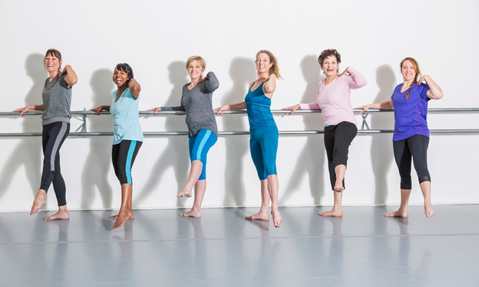 Genesis Arts - Ellicott City: 10 or 20 Barre, Yoga, or Zumba Classes or Month of Unlimited Classes at Genesis Arts (Up to 63% Off)