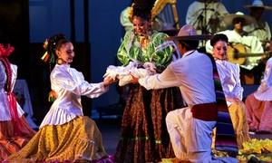 """Ballet Folklórico de Sacramento presents """"Posada Navideña"""": Ballet Folklórico de Sacramento presents """"Posada Navideña"""" (Christmas Celebration) on December 21 at 7:30 p.m."""