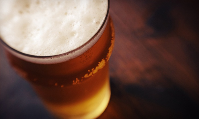 The Good Brewer - Livermore: $20 for a Four-Hour Beer-Making Class for Two at The Good Brewer ($40 Value)