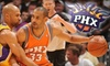 Phoenix Suns - Indian Wells: $44 for Two Upper Loge Phoenix Suns Tickets for Outdoor Game vs. Dallas Mavericks at Indian Wells Tennis Garden ($90 Value)