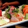 Up to 57% Off at Hikari Japanese Steakhouse