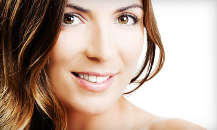 Neurotris Center for Longevity Medicine - Irvine Medical and Science Complex: One, Two, or Three Facial-Toning Treatments at Neurotris Center for Longevity Medicine in Irvine (Up to 60% Off)