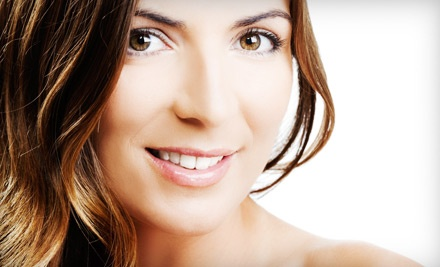 1 Microcurrent Facial-Toning Treatment (a $200 value) - Neurotris Center for Longevity Medicine in Irvine