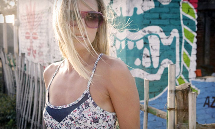 Orb Clothing: $40 for $80 Worth of Women's Clothing and Accessories from Orb Clothing