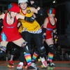 Philly Roller Girls – Half Off Two Tickets