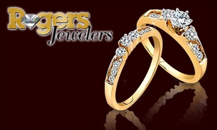 Rogers Jewelers Enement Rings | 50 Off Jewelry Rogers Jewelers Groupon
