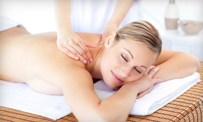 Massage Therapy Studios - Charlotte: $35 for a One-Hour Swedish or Deep-Tissue Massage at Massage Therapy Studios ($70 Value)