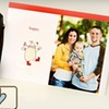 Photo Card Creations: $25 for $50 Worth of Personalized Photo Cards at Photo Card Creations