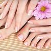 Up to 60% Off Mani-Pedi or Lash Extensions in Kent