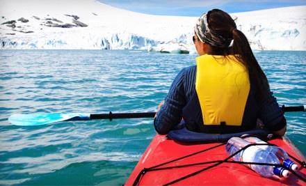 Kayak Tour for 2 - Miller's Landing in Seward