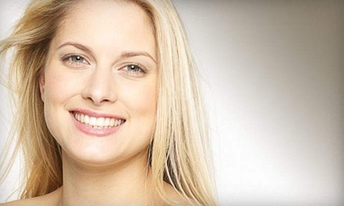 4ever Smooth M.D. - Springboro: $99 for a Laser Skin Rejuvenation Treatment at 4ever Smooth M.D. ($250 Value)