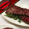 Half Off at Carson's Ribs and Steaks