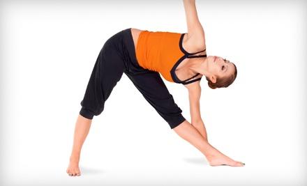 10-Class Pass (a $150 value) - Bikram Yoga Westside in Las Vegas
