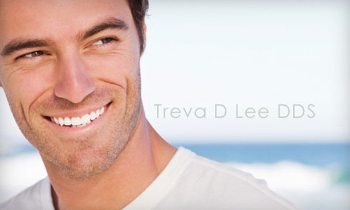 Treva Diane Lee, DDS, MAGD - McLane: $149 for Zoom! Teeth-Whitening Treatment from Dr. Treva Lee ($550 Value)