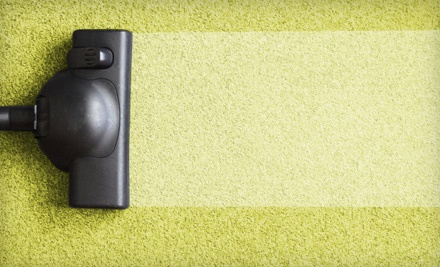 Carpet Cleaning for 1 Room up to 300 sq. ft. (a $20 value) - A&D Carpet Cleaning Service in