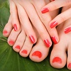 Up to 57% Off Spa Treatments at (rE) Salon and Spa