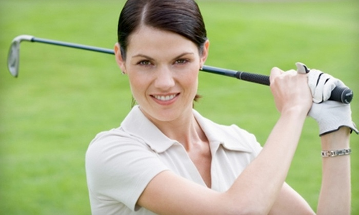 Paradise Sports and Golf Warehouse - Spring Valley: $25 for $50 Worth of Sports and Golf Gear at Paradise Sports