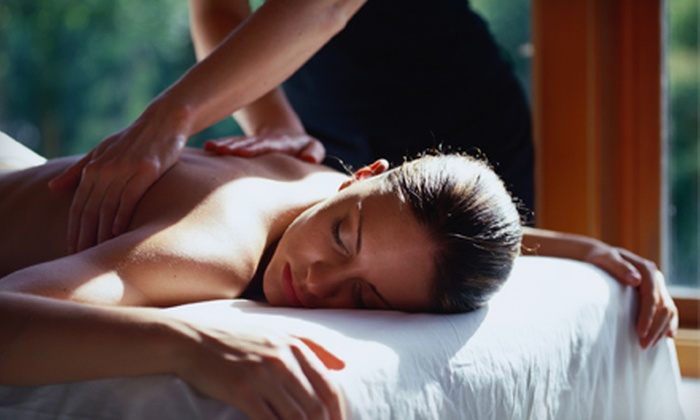 The Giving Tree Of Massage & Reiki - Southampton: $40 for a One-Hour Massage and Reiki Treatment at The Giving Tree Of Massage & Reiki in Southampton ($80 Value)