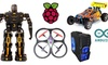 Robot Hobbies - Thornydale Plaza: Up to 50% Off Products or Services  at Robot Hobbies