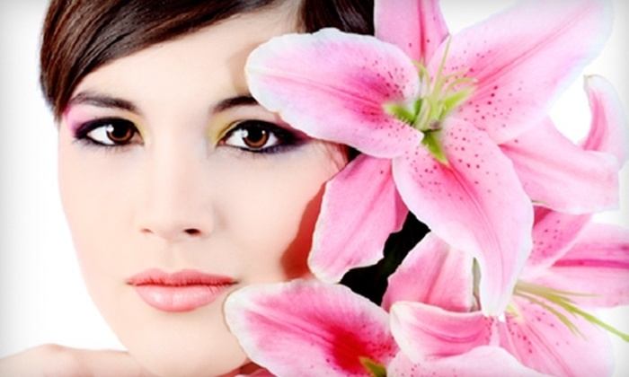 The Office of Dr. Hedieh Stefanacci - Woodward Park: $125 for Three Chemical Peels at the Office of Dr. Hedieh Stefanacci (Up to $360 Value)