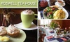 The Roswell Tea House - Roswell Hills: $10 for $25 Worth of Tea and Cafe Fare at The Roswell Tea House