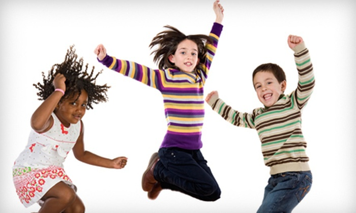 Fred Astaire Dance Studio - Mystic: $30 for Six Weeks of Kids' Dance Classes at Fred Astaire Dance Studio in Mystic ($60 Value)