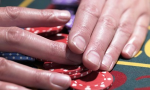 Rio Salon & Spa: A Manicure from Nail Designs By Tanya at Rio Salon and Spa (44% Off)