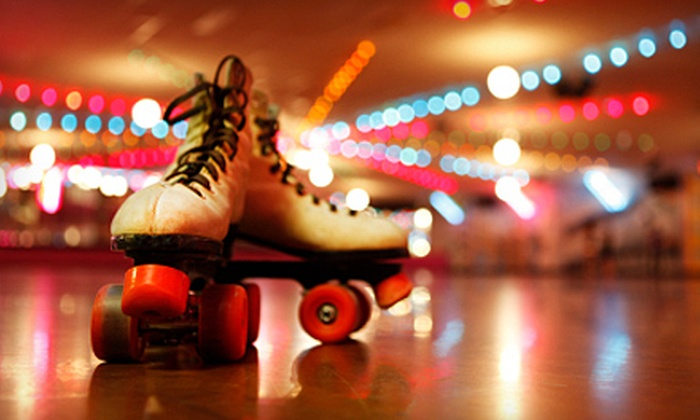 Dad's Broadway Skateland - Casa View Heights: $4 for Roller Skating for Two at Dad's Broadway Skateland in Mesquite (Up to $16 Value)