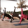 Up to 87% Off from Synergy Fitness Boot Camp