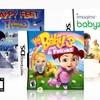 Kids' 3-Game Nintendo DS Bundle