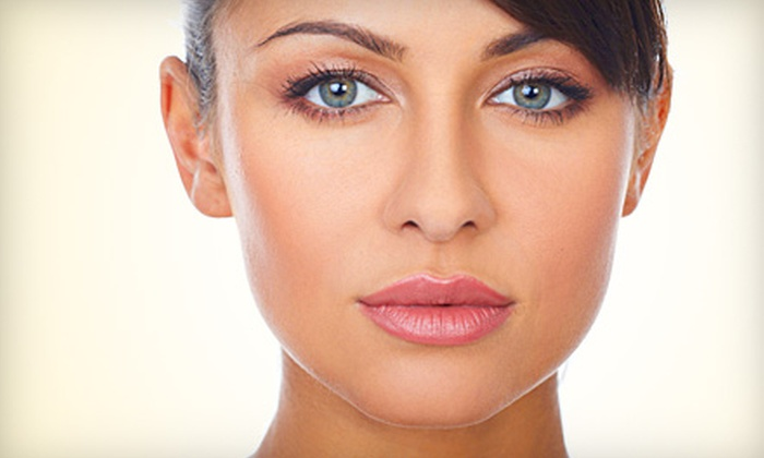 Advanced Body Sculpting of New England - Fall River: 20 or 40 Units of Botox at Advanced Body Sculpting of New England in Fall River