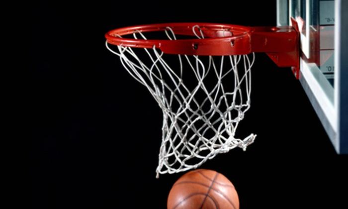 All-Star Basketball Festival - Auburn Hills: One Ticket to All-Star Basketball Festival at The Palace of Auburn Hills on August 6 at 2 p.m.