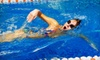 Club W — Up to 68% Off Membership or Swim Lessons