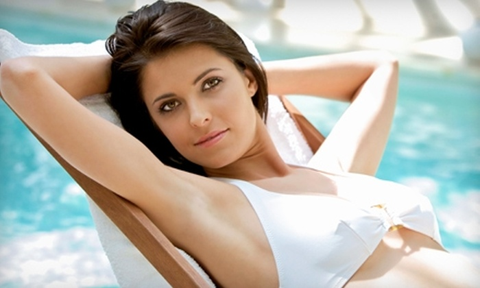 Mindful Medical & Spa - South Ogden: Six Underarm Laser Hair-Removal Treatments or Five IPL Hand Treatments at Mindful Medical & Spa in Ogden