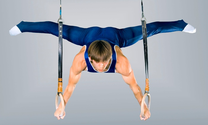 Extreme Circus Bootcamp - Paradise: $42 for $76 Worth of Services at Extreme Circus Bootcamp