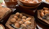 Pacific French Bakery - West Adams: 15% Off $30 or more in baked goods at Pacific French Bakery