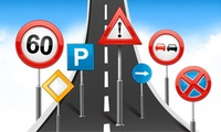 Réussir son code de la route avec une formation complète en ligne sur Permis Ecole dès 19 € (jusquà 77% de réduction)