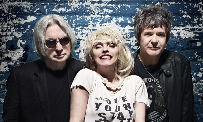 Blondie - Philadelphia: Blondie at Sands Bethlehem Event Center on May 25 at 8 p.m. (Up to 50% Off)