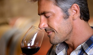 Bernardo Winery: Wine Tasting for Two or Four at Bernardo Winery (Up to 45% Off)