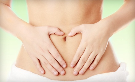 1 Colon-Hydrotherapy Treatment (a $75 value) - Peaceful Waters in Oakdale