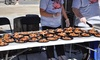 The Bacon Run - Marietta: Entry for One or Two into The Bacon Run 5k on October 10 (Up to 33% Off)