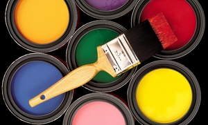 ColorChoice Painting: $267 for $485 Worth of Services — ColorChoice Painting