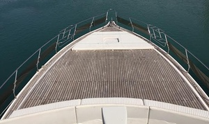 Luxury Yachts: Up to Three-Hour Yacht Rental for Up to 35 People with Luxury Yachts (64% Off)