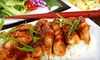 Ron's Island Grill - Multiple Locations: $11 for $20 Worth of Hawaiian Cuisine for Two at Ron's Island Grill