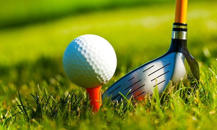 Crowlands Heath Golf Club - Dagenham: Crowlands Heath Golf Club: 18 Holes For Two (£19.50) or Four (£35) (Up to 51% Off)