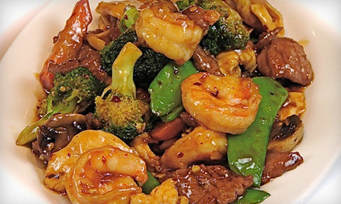 Taipei Restaurants - Multiple Locations: $10 for $20 Worth of Chinese Fare at Taipei Restaurants. Two Locations Available.