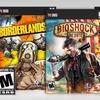 PC/Mac Video Game Download Card